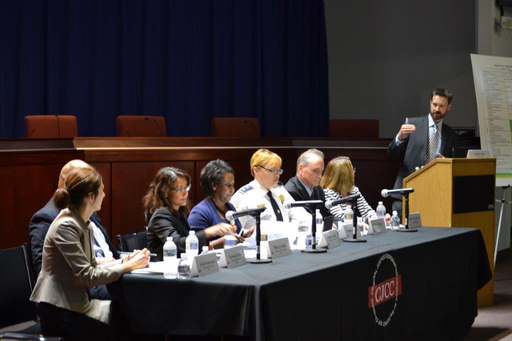 2017 Fall Public Meeting Photo