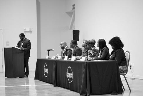 Fall Public Meeting Panel Members