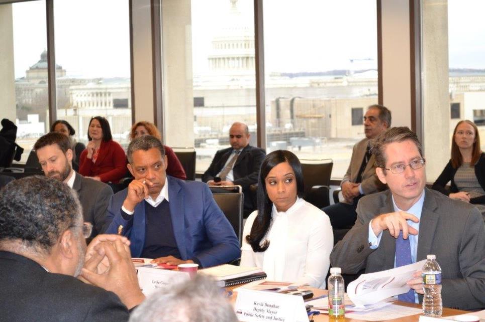 2017 Annual Strategic Planning Meeting