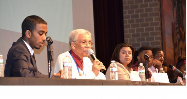 Public Meeting Spring 2014