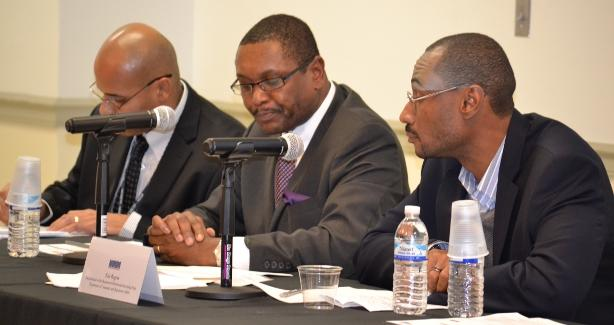 picture from CJCC's 2014 Fall Public Meeting