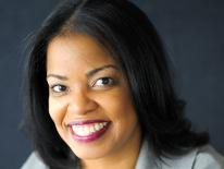 picture of Executive Director Mannone A. Butler, Esq.