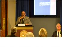 The Affordable Care Act and Criminal Justice Forum